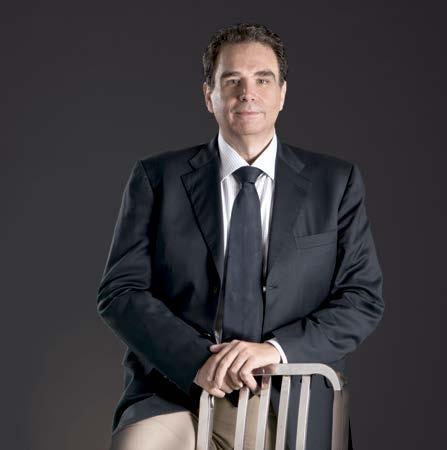 José Miguel González Cuadra